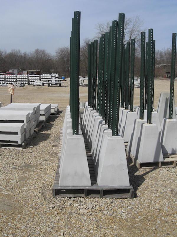 Air Conditioner Concrete Pads Amp More In Chicago Il