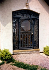 ornamental-iron-door