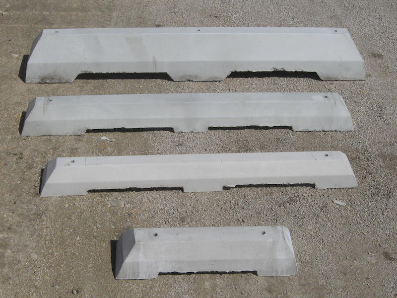 Concrete Block Wall Caps Watch This Video Before Painting