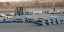 Air Conditioner Concrete Pads near Dupage County, IL