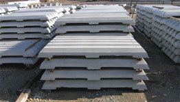 Air Conditioner Concrete Pads Near Dupage County Il