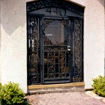 Fabricated Ornamental Iron