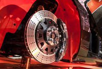 relieve residual stress on your brake rotors